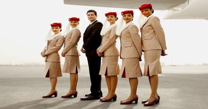 Emirates Airline Announces 5-week Salary Bonus for Employees