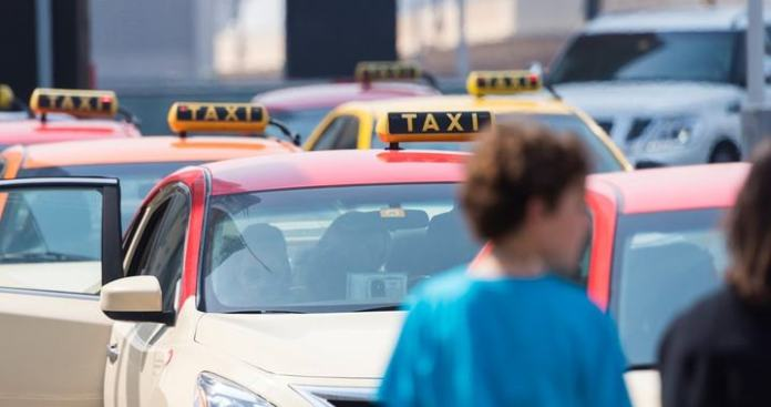 Free Taxi Rides in Dubai for People with Special Needs and Disabilities