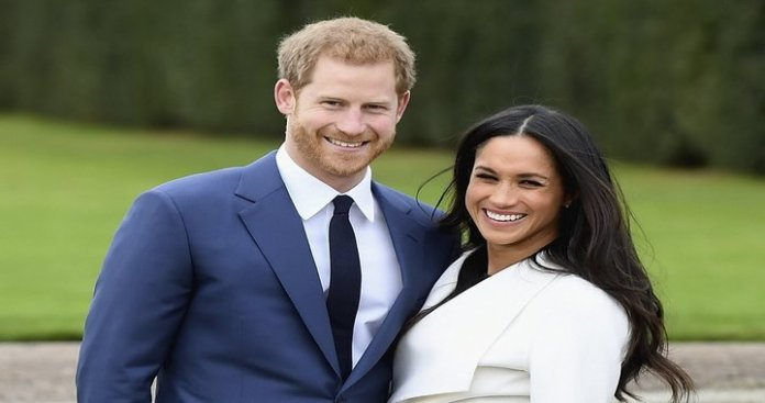 Over 6 Million Tweets on Harry and Meghan's Royal Wedding
