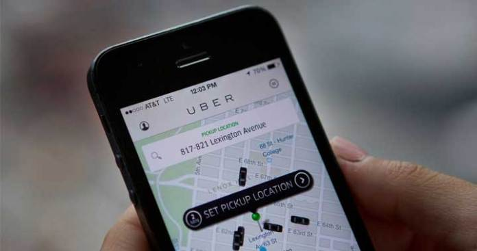 Uber Platinum Loyalty Program launches in for Saudi Drivers
