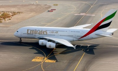 Emirates Airline is One of the World's Cheapest Airlines