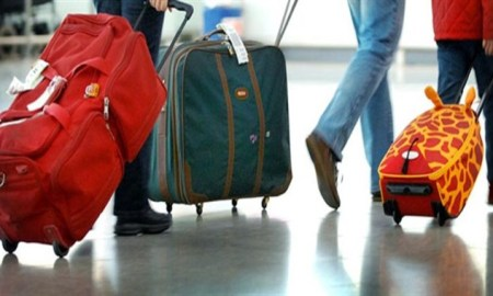 Emirates Airlines wants AI to Handle Airport Baggage