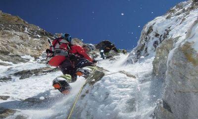 Emirati adventurer Saeed Al Maamari to Climb K2 Mountain