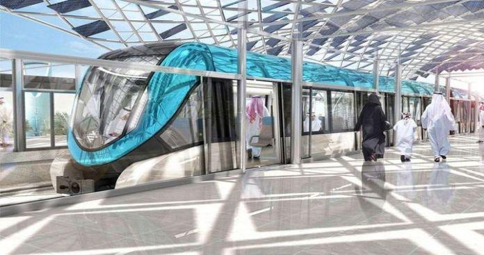 Riyadh Metro Set to Create new Residential Hotspots in Saudi Capital