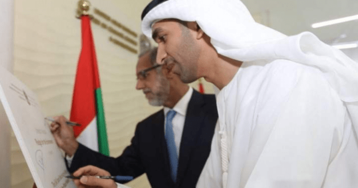 UAE and India Join Hands to Reduce Plastic Footprint