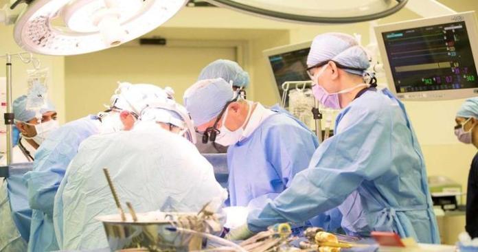 sharjah heart implant