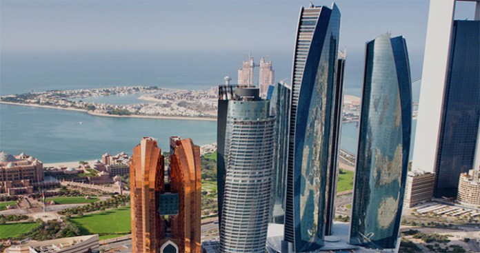 Abu Dhabi Ranks Top on Smart Cities List in Middle East