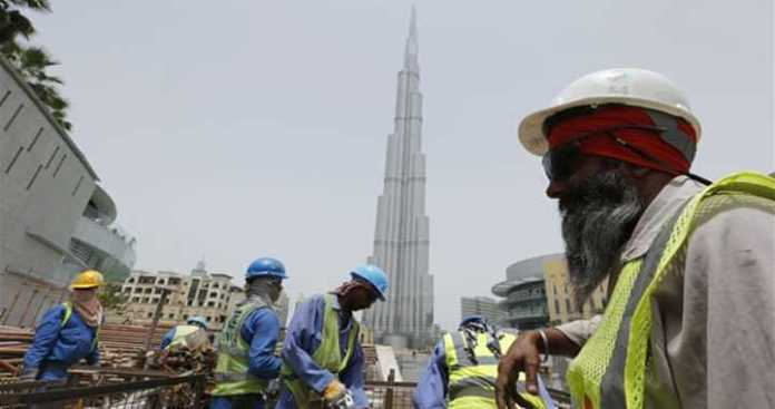 Annual Leaves Increased according to New Dubai Workplace Laws