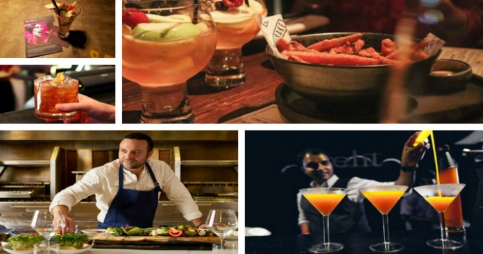 Dubai Summer Surprises Offers Discounts on Summer Drinks