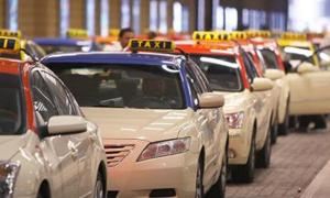 Eight Million Bookings Placed for Taxis in Dubai During H1 - RTA