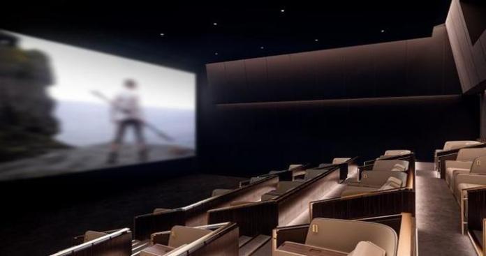 Emaar Entertainments to Launch a Platinum Movie Suites at Reel Cinama, Dubai Mall