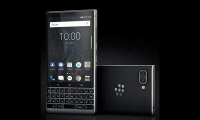 Etisalat brings BlackBerry KEY2 in UAE for Price AED2,399