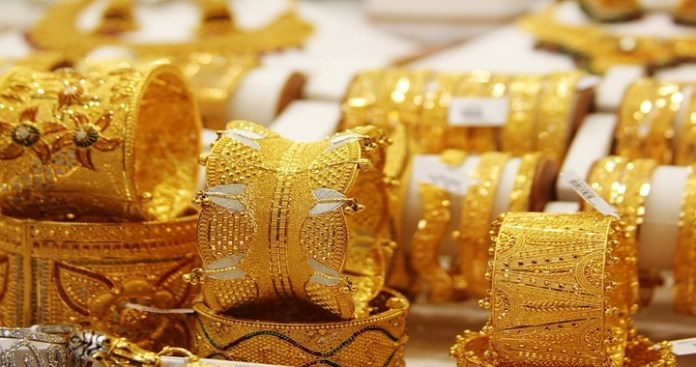 Gold Souk in Diera Getting a Makeover and Renovations