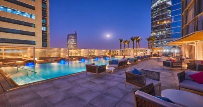 Hello Kitty Ladies' Night on July 3 at Media One Hotel, Dubai Media City