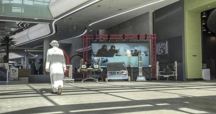 Khalifa University Launching it's First Medical School in Abu Dhabi