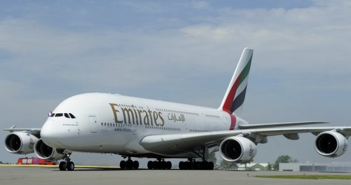 Powered like Substances to get Restrictions by Emirates Airline
