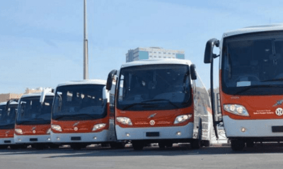 RTA Launches new E311 Bus Route for Dubai-Sharjah Passengers