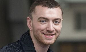 Sam Smith to Perform at Yasalam for the Abu Dhabi Grand Prix
