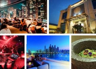 Top Five Ladies' Night Hotspots in Dubai Worth Experiencing