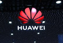 Android banned for Huawei