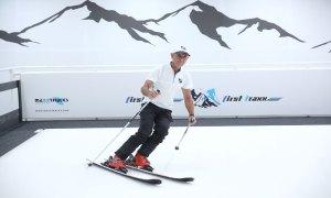 Ski Maxxtrack Slopes endless ski adventure has now opened in Dubai