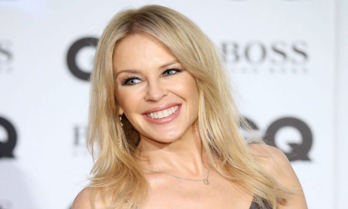 Kylie Minogue will sing at Dubai Rugby Sevens 2019