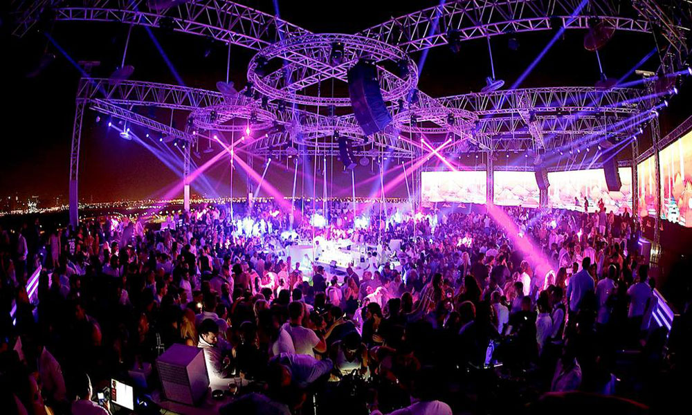 White Club in Saudi Arabia: Ne-Yo to Perform on Opening - Khaleej