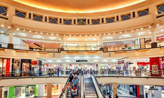 Majid Al Futtaim's shopping malls in Dubai