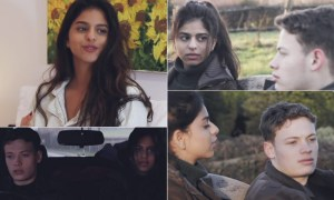 Suhana Khan Short Film Debut