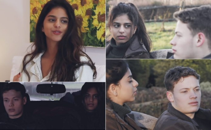 Suhana Khan Short Film Debut
