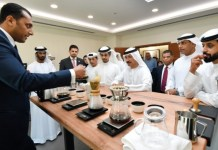World'most expensive coffee comes to dubai