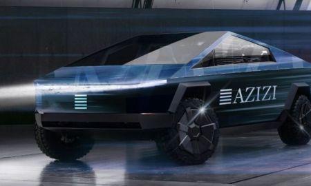 Azizi Developments orders 10 Tesla Cybertrucks for Customer Visits