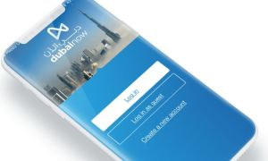 DubaiNow One Stop App to All Dubai Government Services