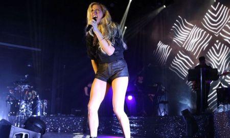 Ellie Goulding to perform live at Dubai Coca Cola Arena
