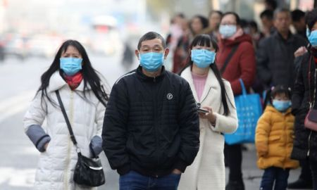 Coronavirus Protective Face Masks Prices Hike in UAE as Panic Grows