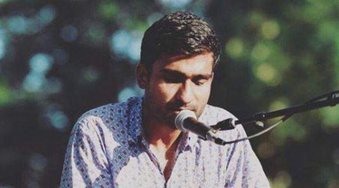 Indian singer Prateek Kuhad