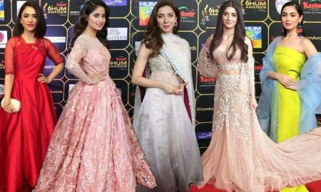 Vote for your Favourite Celebrities - HUM Style Awards 2020 Nominations