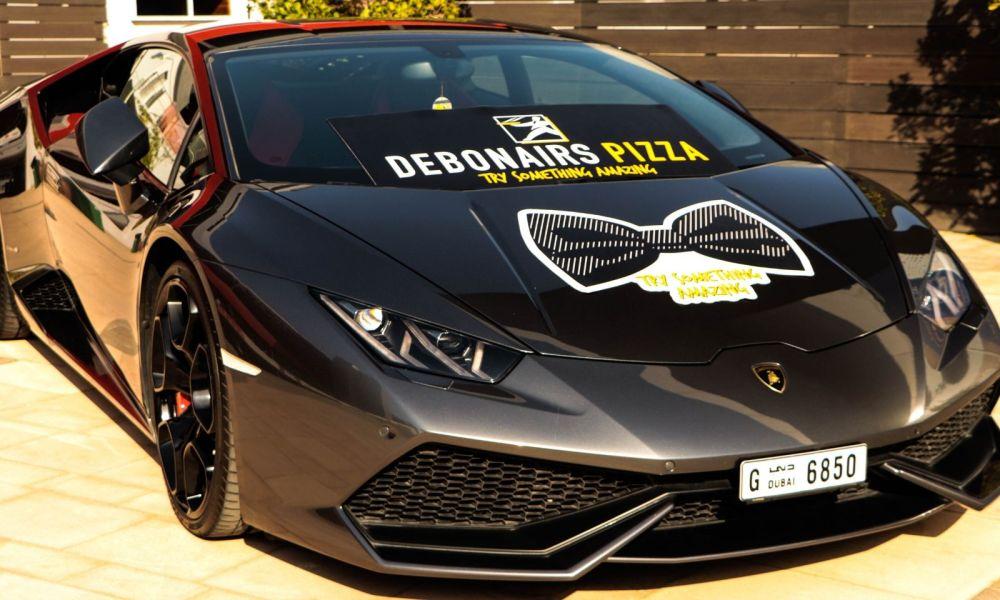 Debonairs Pizza opens Fourth Store in Motor City, Dubai