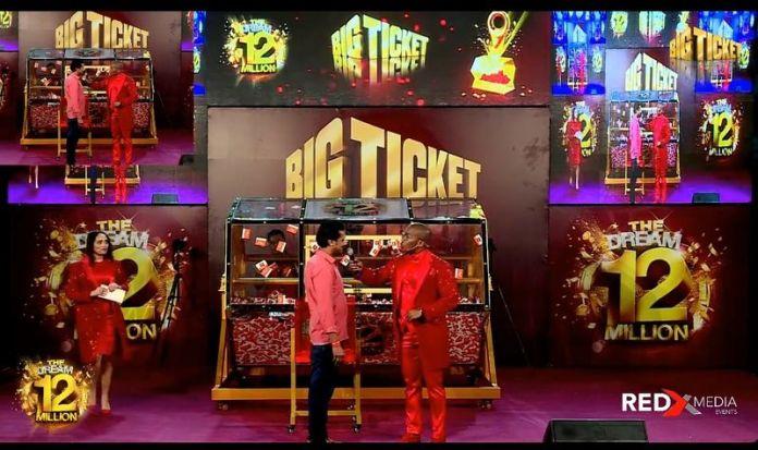 Indian, Nilesh big ticket