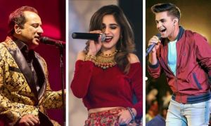 PSL 2020 to have Biggest Opening Ceremony over 300 Celebrities to Perform