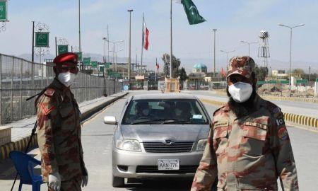 Pakistan confirms two cases of Coronavirus, Schools shuts down