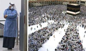 Saudi Arabia suspends Umrah pilgrimage due to Coronavirus spread
