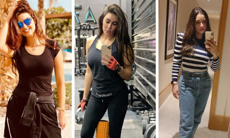 Top 10 Hottest 2020 Female Arab Instagram Accounts to Follow