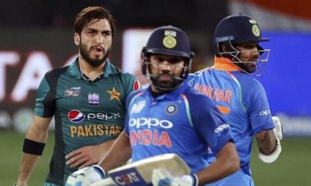 Asia Cup 2020 venue changed from Pakistan to Dubai