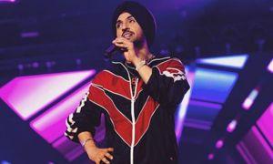 Diljit Dosanjh to perform at Bollywood Parks for Holi Bash 2020