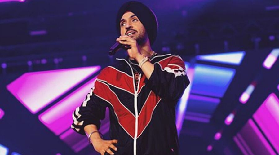 Diljit Dosanjh to perform at Bollywood Parks for Holi Bash 2020