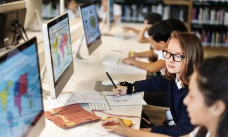 E-learning extends in UAE Schools, Universities and Colleges untill June