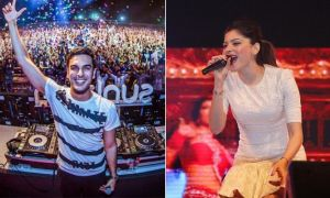 "Kanika Kapoor, DJ Nucleya to perform at ""Holi Mast 2020"" Event"