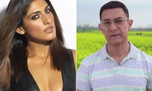 Kubbra Sait questions Aamir Khan on remaining silent on Delhi riots