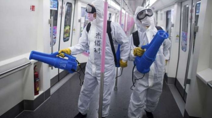 Public transport in UAE to be half & disinfected over weekend